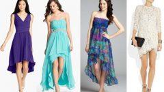 Hangi Elbise Sizin Tarzınız