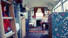 Evleri Kıskandıracak Karavan Modelleri