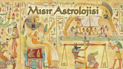 Mısır Burçları, Eski Mısır Burcunuzu Biliyor Musunuz ?