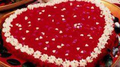 Sevgi Pastası Tarifi