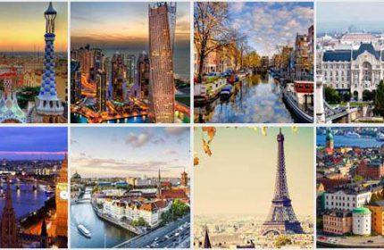 Hangi Şehirde Olmalısınız ? (TEST)