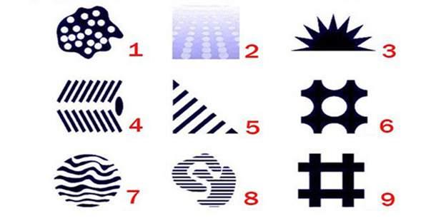 Şekillerden birini seçerek aşağıdaki resimlerden seçtiğiniz şekilin resmine tıklayın.