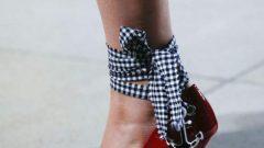 Yeni Yılda Ayakkabı Modası Nasıl Olacak