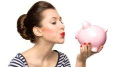 Ev Hanımları İçin Para Biriktirmenin 7 Altın Kuralı