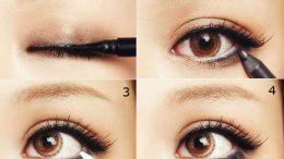 Eyeliner Nasıl Kullanılır