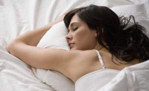 Uyurken Boşluğa Düşme Hissi