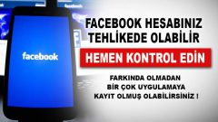 Facebook Uyguları Silme