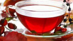 Kuşburnu Çayının Faydaları