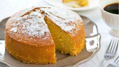 Kek Nasıl Kabartılır