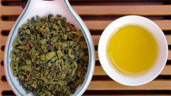 Oolong Çayının Faydaları