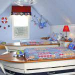özel Çocuk Odası Tasarımları
