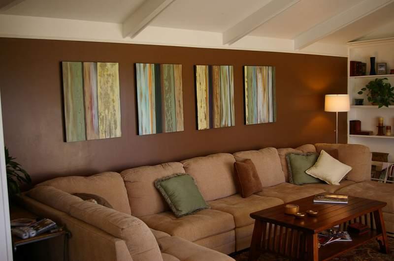 özel Salon dekorasyonu önerileri