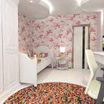 şık Çocuk Odası Tasarımları