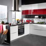 şık İstikbal Mutfak Modelleri