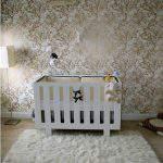 şık Bebek Odası Tasarımları
