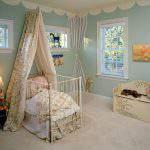 2015 İstikbal Bebek Odası