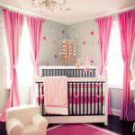2015 Bebek Odası Tasarımları