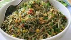 Çiftlik Salatası