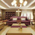 en güzel Salon dekorasyonu önerileri
