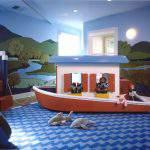 gemili Çocuk Odası Tasarımları