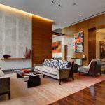 Geniş Oturma Odası Dekorasyon Fikirleri