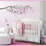 kız İstikbal Bebek Odası