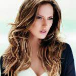 kalın telli 2016 Saç Modelleri