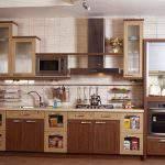 klasik İstikbal Mutfak Modelleri