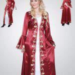 marka 2016 Kına Elbiseleri