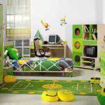 oyun Çocuk Odası Tasarımları