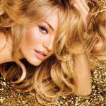sarı 2016 Saç Modelleri