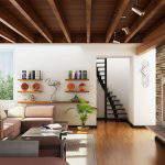 villa Oturma Odası Dekorasyon Fikirleri
