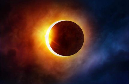 1 Eylül Güneş Tutulması Burçlara Etkisi