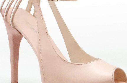 Gelin ayakkabısı modelleri 2017