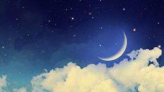 Aslan Burcunda Yeni Ay Etkileri