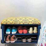 Ayakkabı Depolama Fikirleri 10