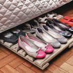 Ayakkabı Depolama Fikirleri 11