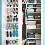 Ayakkabı Depolama Fikirleri 13