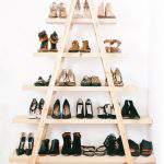 Ayakkabı Depolama Fikirleri 16