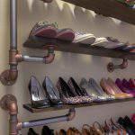 Ayakkabı Depolama Fikirleri 4