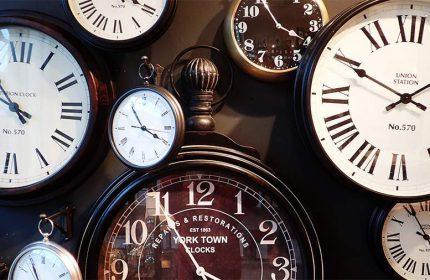 Saatlerin Anlamı