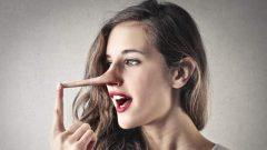 10 Maddede Yalan Dedektörü Olun