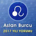 Aslan Burcu 2017 Yorumu