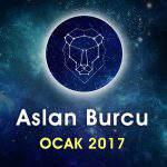 Aslan Burcu Ocak 2017 Yorumu