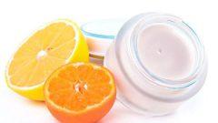 C Vitaminli Doğal Yüz Maskeleri