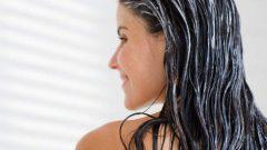 Doğal Ev Yapımı Saç Maskesi Nasıl Yapılır ?