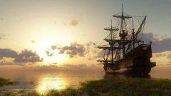 Kahve Falında Gemi Görmek
