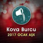 Kova Burcu Ocak 2017 Aşk Yorumu