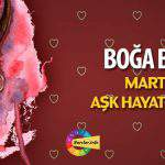 Boğa Burcu Mart 2017 Aşk Yorumu