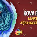 Kova Burcu Mart 2017 Aşk Yorumu
